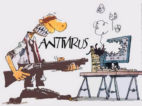 И и смс антивирусную программу